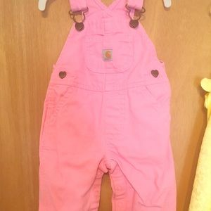 12m carhart overalls